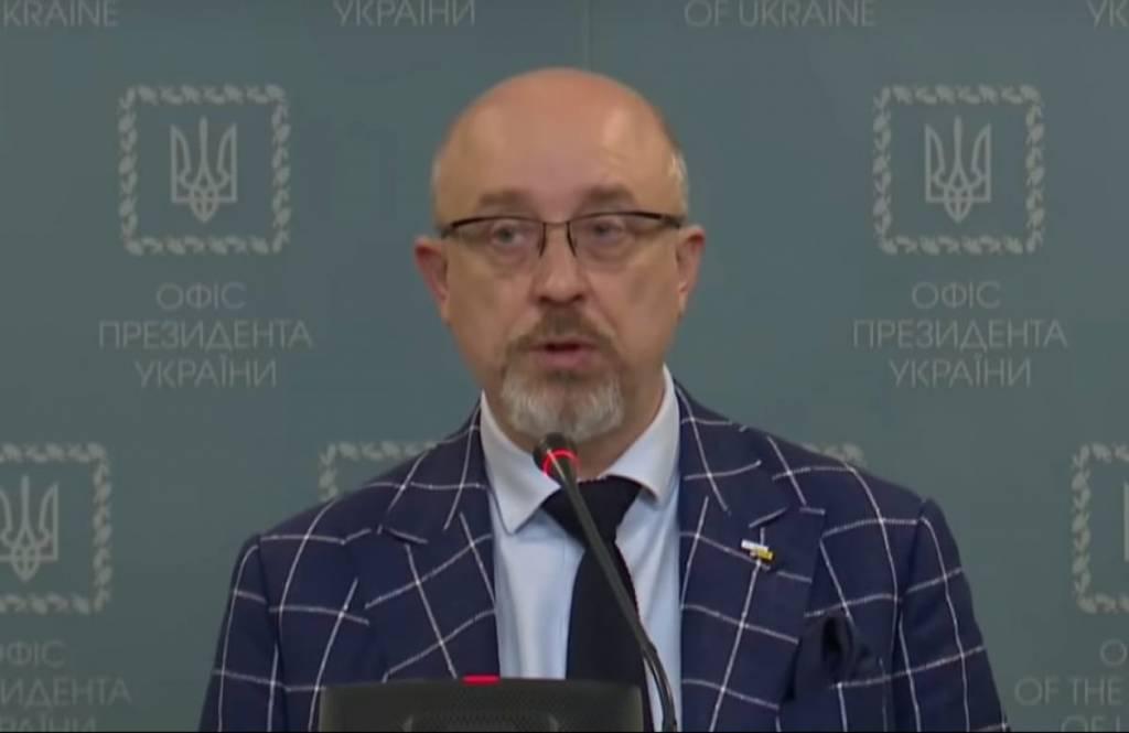 Резніков пояснив, чому Росія не підписала у Берліні рекомендацій для ТКГ