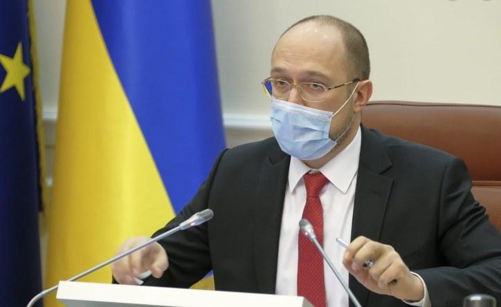 Немає підстав: у Зеленського відреагували на можливу відставку уряду Шмигаля