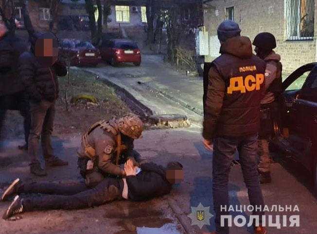 Депутату селищної ради на Закарпатті загрожує в'язниця за напад і позбавлення волі іноземців, — МВС , фото-1