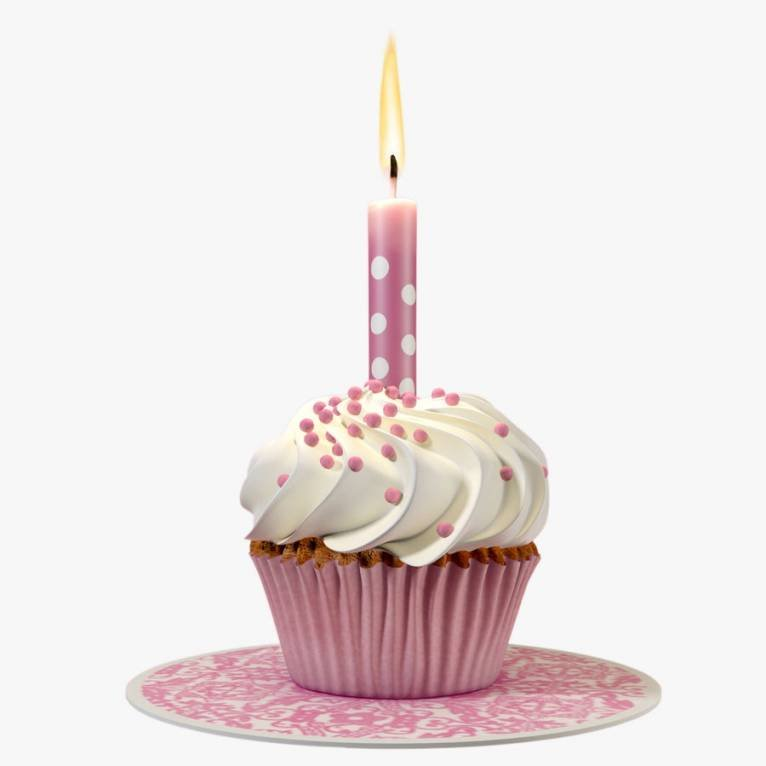ещё тортик с одной свечой картинки чок